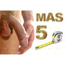 Agranda Alarga El Pene 10 Cm En 30 Dias Promocion