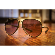 Lentes De Sol Ray Ban Aviator/wayfarer Tech Liteforce Livian