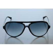 Rayban Originales Cats5000 Marco Opaco Cristal Gris Degradé!