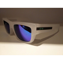 Lentes Anteojos Gafas Spy+ Helm Ken Block Tice