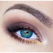 Lentes De Contacto Freshlook Color Turquoise (turquesa)