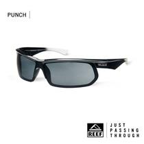 Anteojos Lentes De Sol Reef Punch 165 003