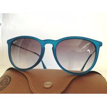 Ray Ban Erika Rb 4171 Italianos Gafas Sol