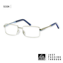 Anteojo Reef Armazon De Receta Mod. 5104