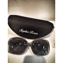 Anteojos, Gafas, Lentes De Sol Sophia Loren