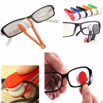 Limpiador De Lentes Gafas Cristales Vidrios Colores Diseño