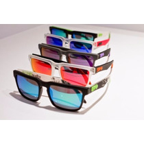Lentes Gafas Spy Espejados Ken Block