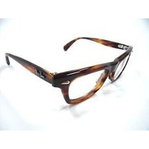 Anteojos Marco Armazones Ray Ban Rb 5278 2144 Original