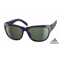 Anteojos Lentes De Sol Adidas Modelo Promenade Ah 26 6052