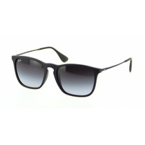 Lentes Ray Ban Chris 4187. Made In Italy. Envio Gratis