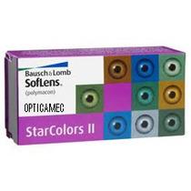 Lentes De Contacto De Color Starcolors Ii De Baush & Lomb
