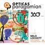 Anteojos De Sol 360 Milo Lockett Opticas Paragamian