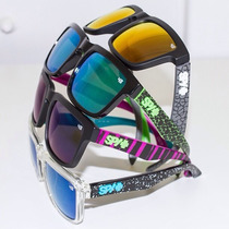 Gafas Spy+ Ken Block + Funda De Regalo - Local - Play-on