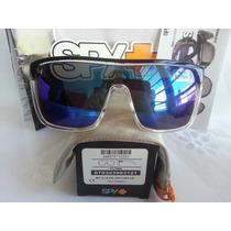 Lentes Gafas Anteojos Spy Flynn Ken Block ( Reef Rusty Vulk