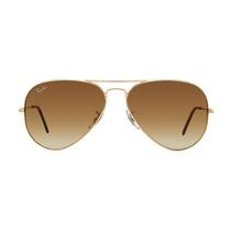 Anteojos Gafas Ray Ban Mode. Rb 3025 Aviator 001/51 Original