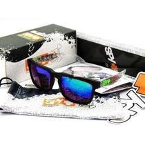 Gafas Spy+ Ken Block + Funda + Calco + Caja + Paño + Play-on