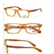 Anteojos Marco Armazones Ray Ban Rb 5301 5142 Original
