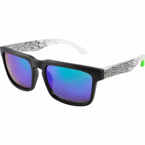 Lentes Gafas Anteojos Importados Rv + Estuche Rígido Gtia