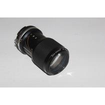Zoom Nikon Ais 35-105mm F3.5-4.5 - Macro