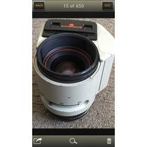 Canon 35-70 Auto Foco P/ Analógicas Año 1986.funciona Bien.