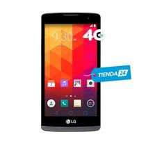 Lg Leon H340 - 4g 8gb Libres Tienda24