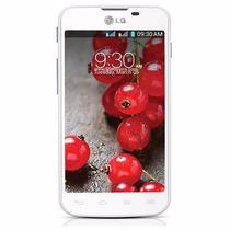 Celular Lg L5 Ii - E455g - E455 - Dual Sim - 1 Año De Gtia!!