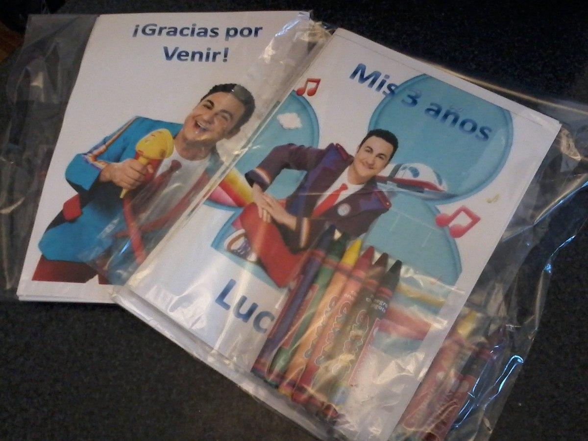 IMPRESIONES PRINTSTORE: Libritos Personalizados para Colorear ...
