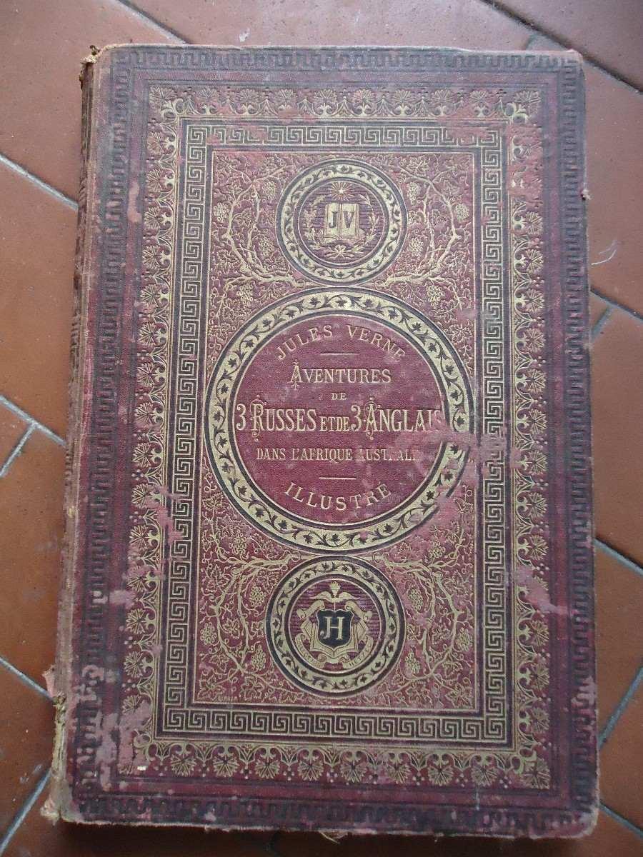 libros julio verne: