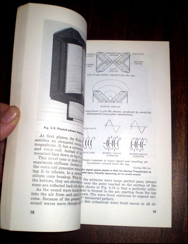 Libro De Audio _ Stereo High Fidelity Speaker Systems