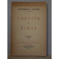 Aradó, E. L. Tropiya
