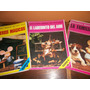 Encilopedia Del Topo Gigio 1977 Mensual Tres Volumenes Ofert