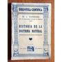 Historia De La Doctrina Natural De Dr. L. Gambara 1925