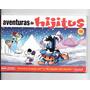 Libro Las Aventuras De Hijitus 12 Carrera Al Polo Sur Clarin