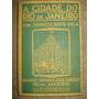 Guía Río De Janeiro 1922 Con Mapa Plegado - Excelente Estado