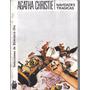 Libro Navidades Tragicas Agatha Christie