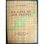 Lenson, Lisa: La Casa De Los Felipes. Botella Al Mar. 1951.