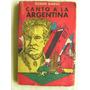 Canto A La Argentina Ruben Dario Ed Femina 1943