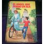 El Angel Que Perdio Un Ala M. Granata Año 1982
