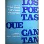 Los Poetas Que Cantan - Vv Aa - Poesía Folclore, Aibdea 1972
