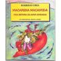 Libro Macarena Macanuda Una Historia De Amor Rodrigo Ures