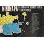Minimapa De Ciudad De Buenos Aires Y Alrededores