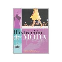 Ilustración De Moda Dibujo Plano. Ed. Parragón