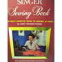 Sewing Book De Maquina De Coser Singer Mary Brooks Picken