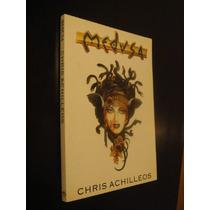 Medusa De Chris Achilleos