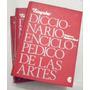 Herbert Read .diccionario Enciclopedico De Las Artes-