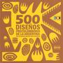 500 Diseños Precolombinos De Argentina. Fiadone Alejandro