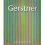 Gerstner Pinturas. Textos Y Obras Del Artista. Catálogo
