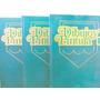 Curso Practico De Dibujar Y Pintar Tomos Del 2 Al 4 Ed. F&g