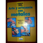 Arte Y Artesanias Con Metales Cobre Bronce Y Aluminio Nani