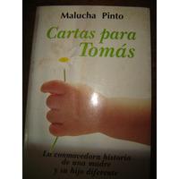 Malucha Pinto / Cartas A Tomas